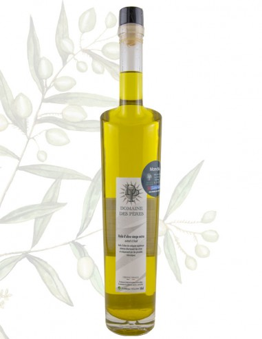 Huile d'olive vierge extra 50cl -...